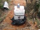IP transmitter in field
