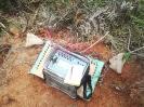 IP receiver in field